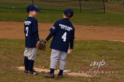 Deep Run Little League Lakewood Blue Claws