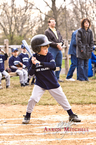 Deep Run Little League photos