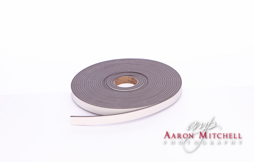 Parleestumpf product shot- roll of tape